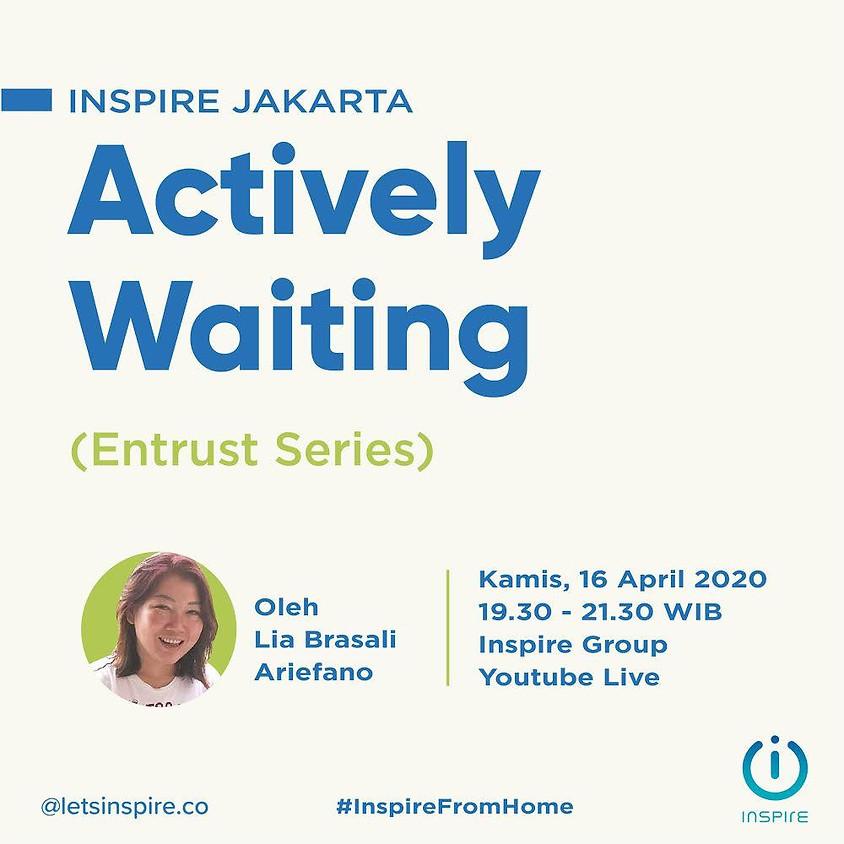 INSPIRE Jakarta - 2020 April