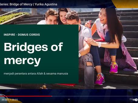 Inspire Jakarta: Bridge of Mercy