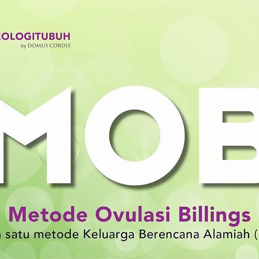 Training of Trainer Metode Ovulasi Billings