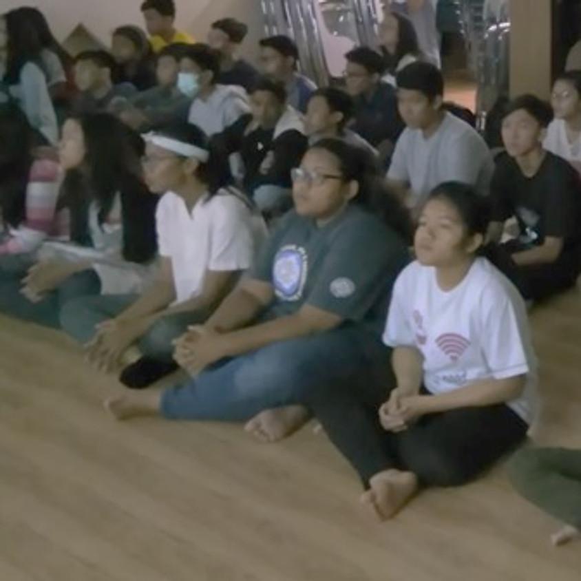 Program Pendampingan Remaja Domus Cordis