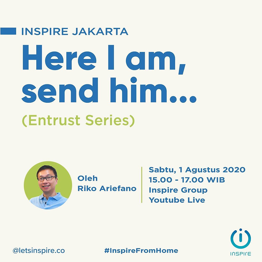 INSPIRE Jakarta