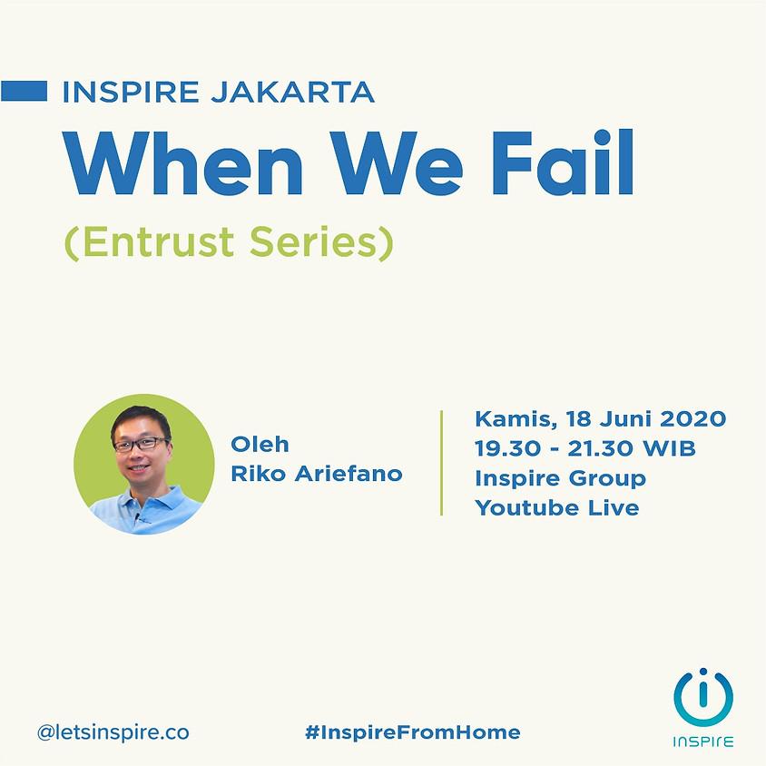 When We Fail | Riko Ariefano
