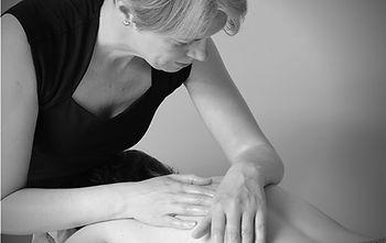 Jill Lewis Holistic Therapies