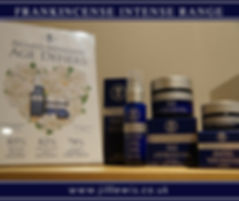 Neal's Yard Remedies Organic Frankncense Intense