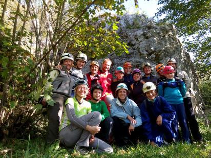 16.10.17 CPA Grotte de Siech