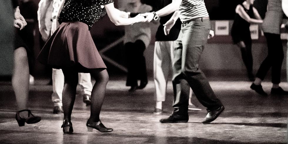 Initiation Danse de salon