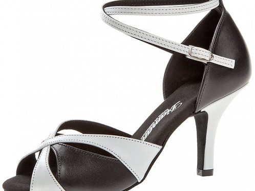 Mod. 141 Ladies latin dance shoes