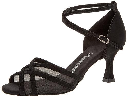 Mod. 035 Diamant ladies dance shoes