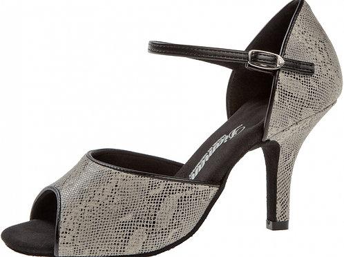 Mod. 017 Ladies latin Dance shoese