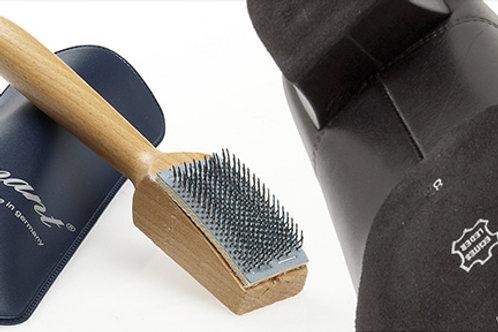 Brosse à chaussure