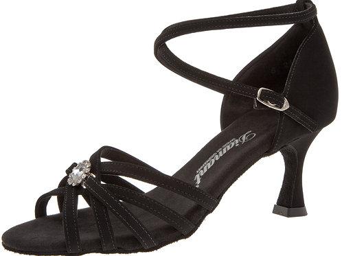 Mod. 129 Diamant ladies dance shoes