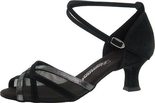 Mod. 035 Diamant ladies latin dance shoes