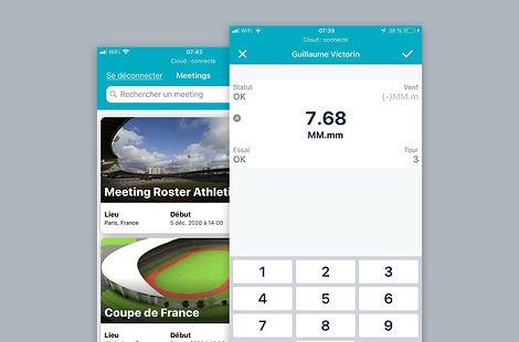 l'application_de_gestion_Roster_Athletic