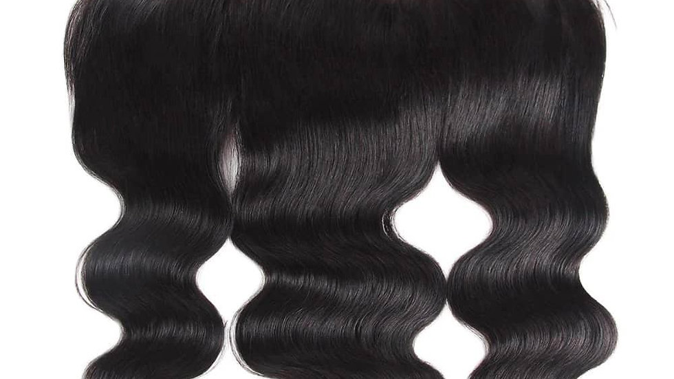 Closures and Frontals
