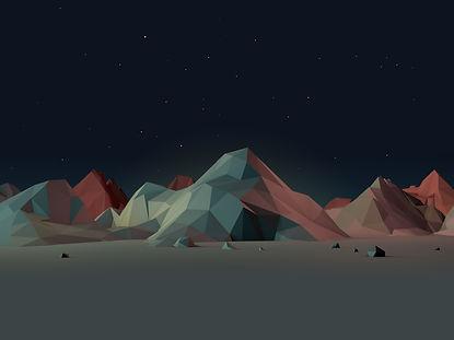Düşük Çoklu Dağları