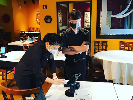 How To Support Your Local Restaurants During The Coronavirus Pandemic