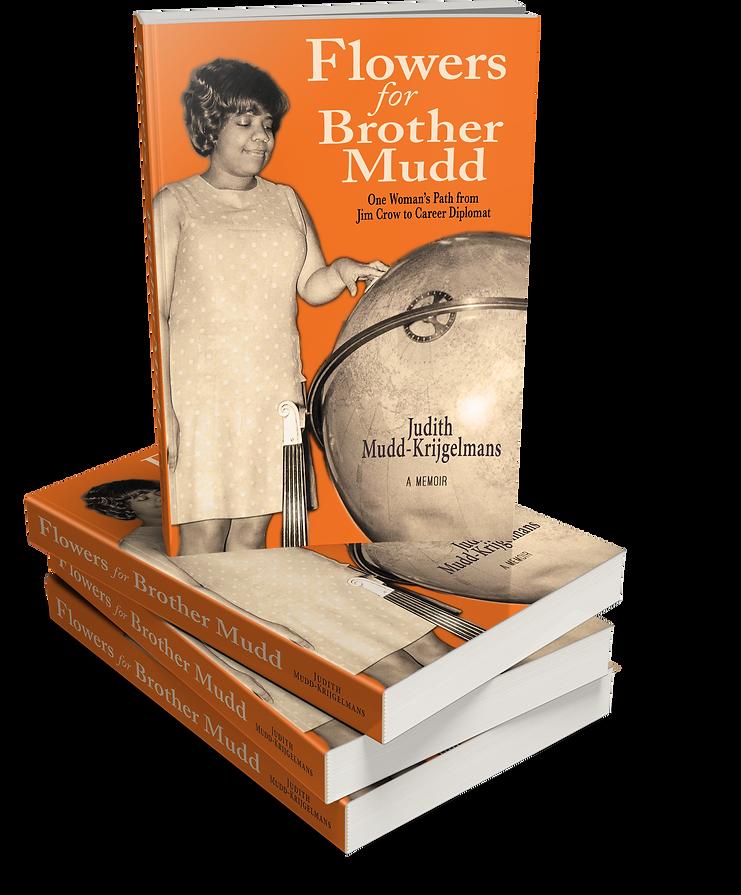 Judith Mudd-Krijgelmans autobiography.