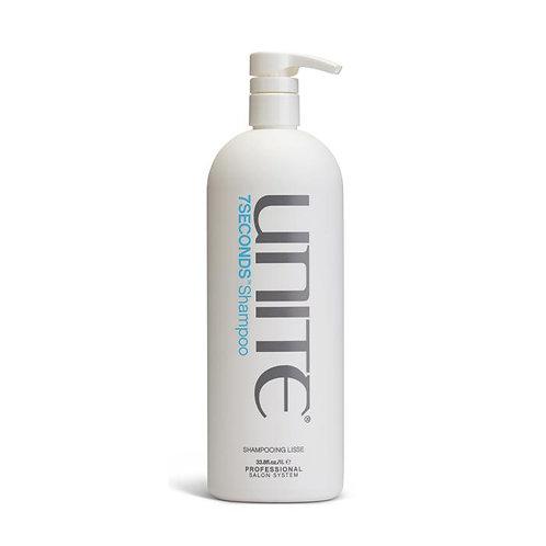 7SECONDS Shampoo 33.8floz