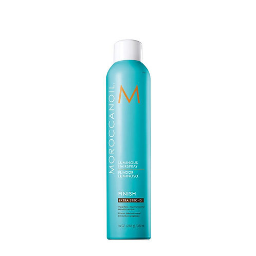MOROCCANOIL Luminous Hairspray Extra Strong Finish