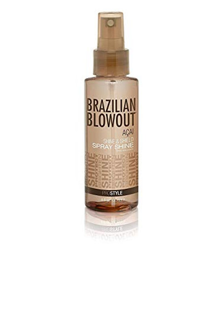 Brazilian Blowout Açai Shine & Shield Spray Shine