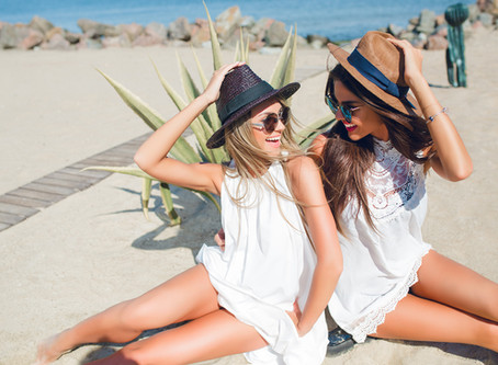 Essential Tips for Summer Hair-care