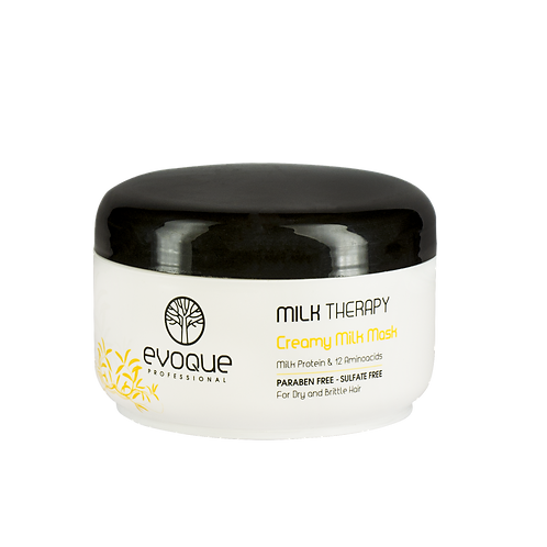 Evoque Milk Therapy Deep Treatment Mask