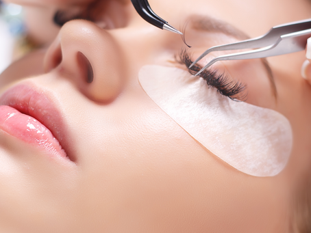 Things You Need To Know Before Trying Eyelash Extensions