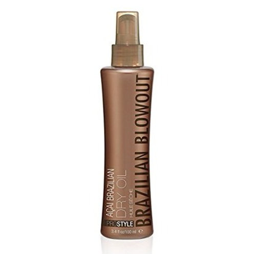 Brazilian Blowout Açai Brazilian Dry Oil