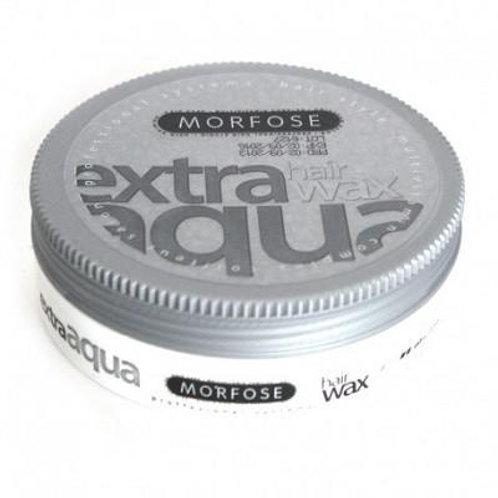 Morfose Extra Aqua Gel Hair Wax Edge Control