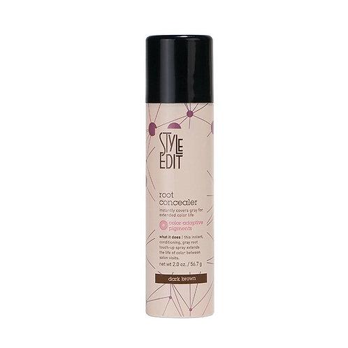 Style Edit 2-ounce Root Concealer Dark Brown