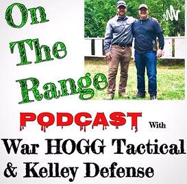 On The Range Podcast