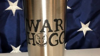 War HOGG Tumbler