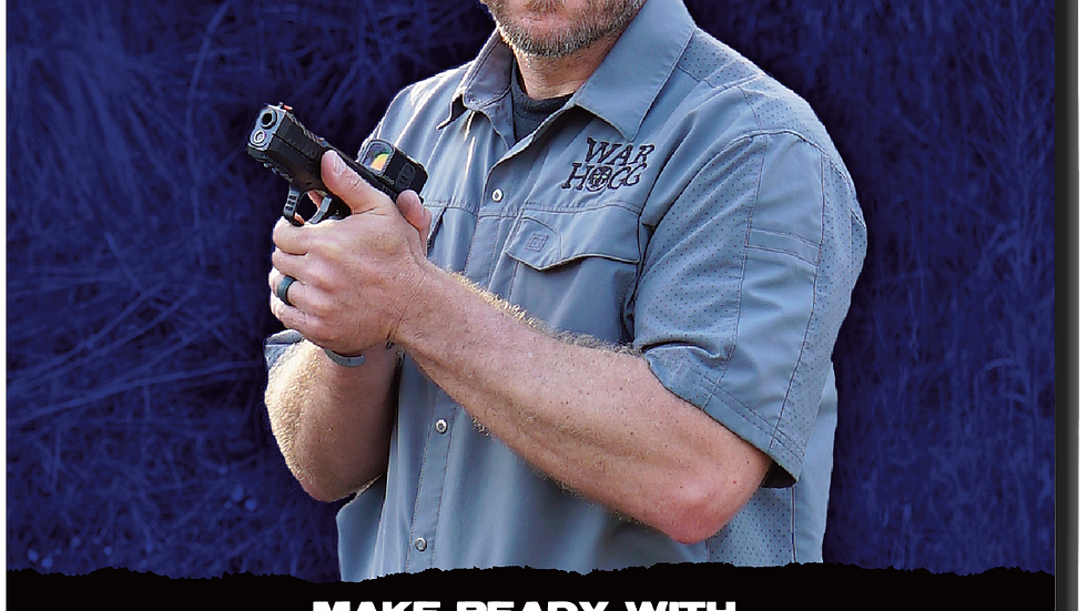 Make Ready with War HOGG Tactical: Concealed Carry