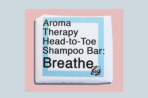 Aroma Therapy: Breathe