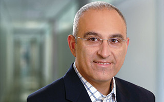 Anthem's Board Welcomes Antonio Neri as New Director