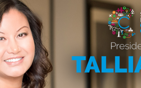 San Francisco Chamber Of Commerce Names Tallia Hart As President & CEO
