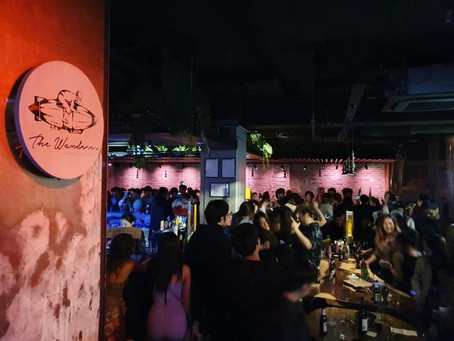 Inside The CBD's New Late-Night Thai Kitchen Serving Authentic Eats And Funky Cocktails