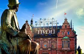 Tivoli, universo vintage