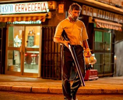 Continua la Fiesta del Cine Español en Copenhague
