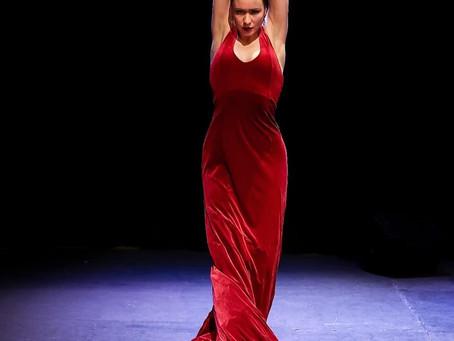 Selene Muñoz: el arte flamenco en el norte de Europa