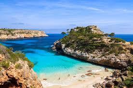 Españoles Dinamarca Vacaciones España Málaga Viajar Destino Turístico