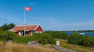 Españoles Dinamarca Verano Vacaciones Planes Sommerhus