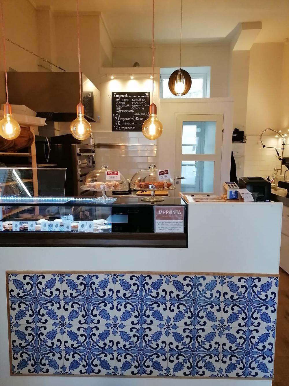 Españoles Dinamarca networking productos gastronomía Copenhague