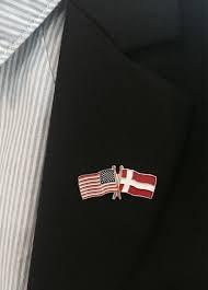 Dinamarca y el tío Sam
