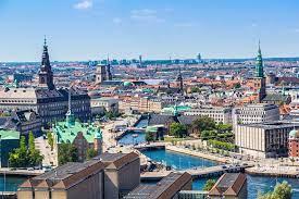 Más propuestas para descubrir Copenhague