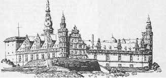 Casa España Dinamarca Castillos Historia Kronborg