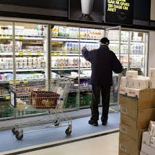 Casa España Dinamarca Copenhague Supermercados Compras Cultura Precios