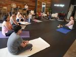 Mindfulness for Teens Teacher Training