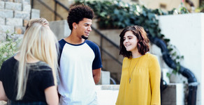 Talking With Teens: Find Out What Really Matters