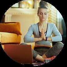Online Programs-woman sitting prayer-big